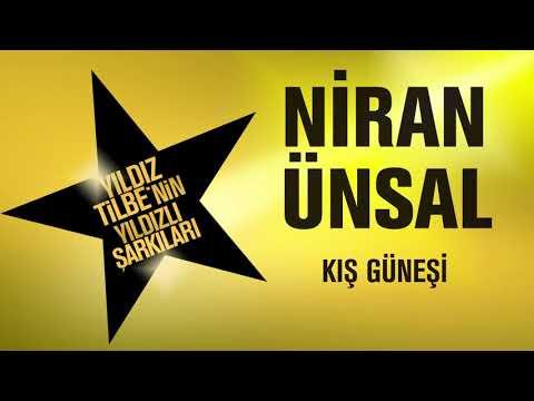 Niran Ünsal - Kış Güneşi (Yıldız Tilbe'nin Yıldızlı Şarkıları)