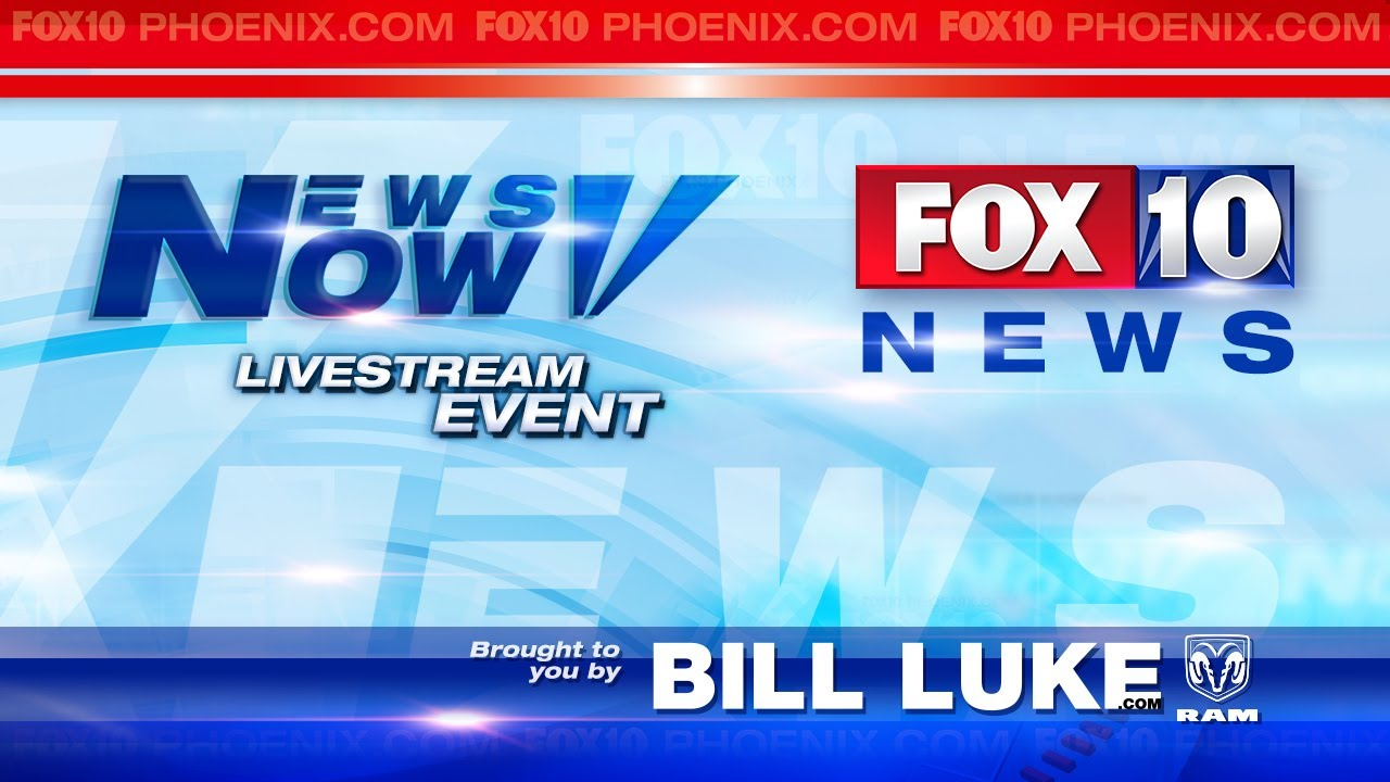 FNN: Fox 10 News Now Livestream for 2/19/16