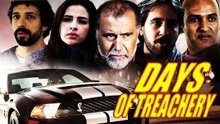 Film Days of treachery HD فيلم مغربي ايــام الغدر