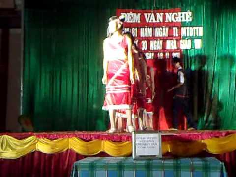 Truong Nguyen Binh Khiem xa eakpam cumgar daklak