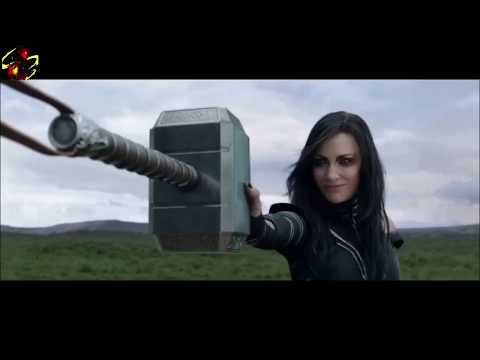 Within Temptation - Supernove (Instrumental)   Thor: Ragnarok