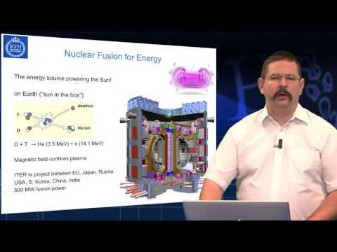 Plasma Physics EF2200 -TNEEM-KTH
