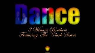 3 Winans Brothers Feat The Clark Sisters   DanceLouie Vega Dance Ritual Mix