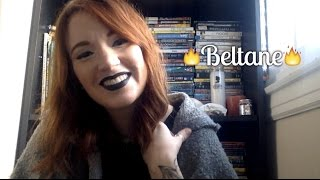 Beltane History and Traditions
