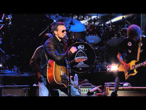"""Ain't Wastin' Time No More"" featuring Eric Church"