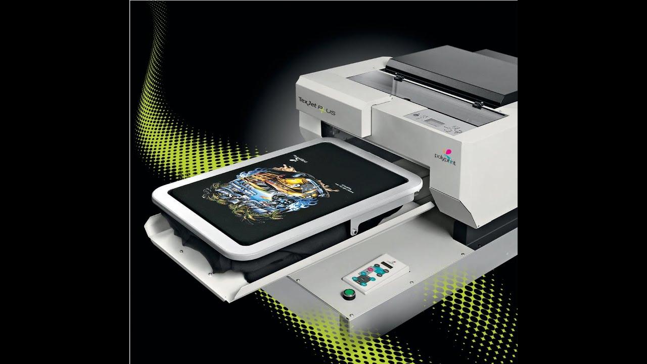 50c1bcaa0b30 ψηφιακή εκτύπωση σε μπλουζάκια - YouTube
