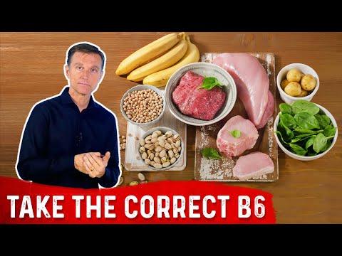Vitamin B6 Can Cause Vitamin B6 Deficiency Symptoms