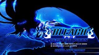 Descargar Bleach Mugen Ultimate Full PC HD