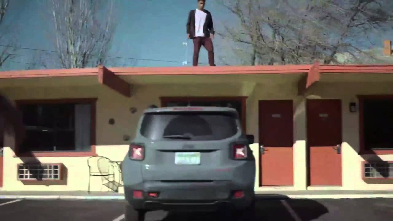Jeep Renegade Commercial Ft X Ambassadors Made For Los