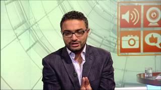 هل فوجئ المصريون بقرار ترسيم الحدود مع السعودية برنامج نقطة حوار