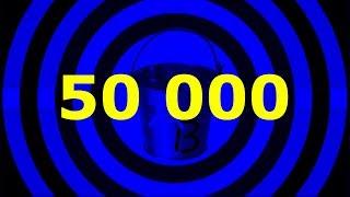50 000 подписчиков
