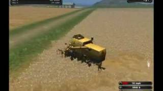 Why Farming Simulator 2011 is the best game ever