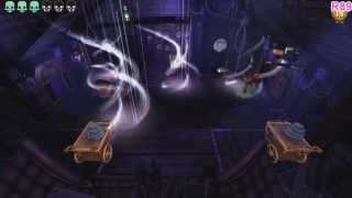 Wayward Manor (PC Gameplay)