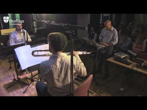 Music composition at Durham University