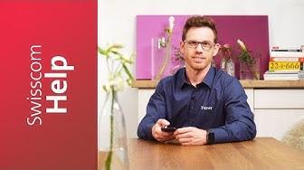 Wie richte ich mein Bluewin E-Mail-Konto auf dem iPhone ein? - Swisscom Help