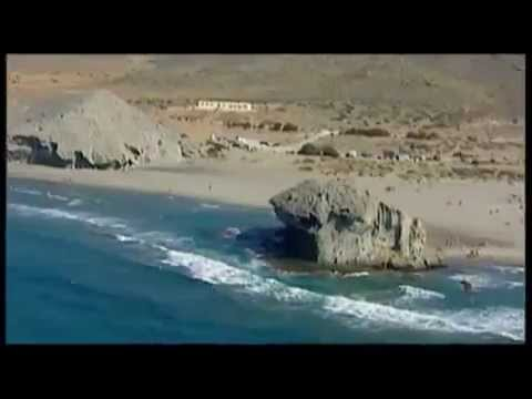 Cabo de Gata Movie Location Tour