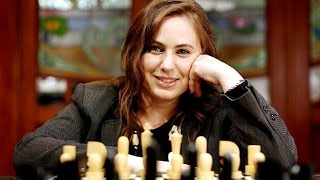 AMAZING Chess Sacrifice! - The great games of Judit Polgar