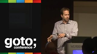 GOTO 2012 • Scaling Yourself • Scott Hanselman