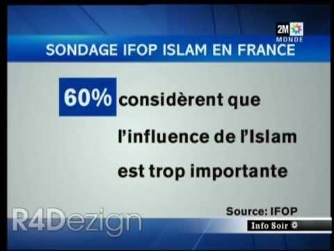 sondage ifop islam en france