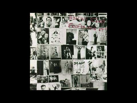 So Divine (Aladdin Story) - The Rolling Stones (Exile On Main Street Disc 2)