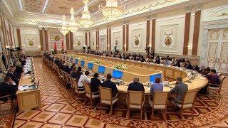 Лукашенко о белорусско-российской повестке дня: вопросы пока остались