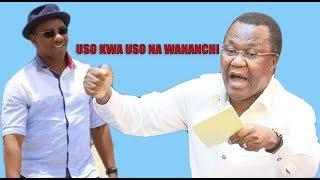 LIVE: Wananchi walivyojitokeza mbele ya RC Makonda na Waziri Lukuvi