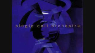 Miguel Fierro-Single Cell Orchestra-Days End