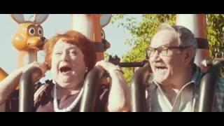 МореГор - Любовники  (Official video)
