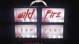 Wildfire - Sam Tsui - Official Music Video