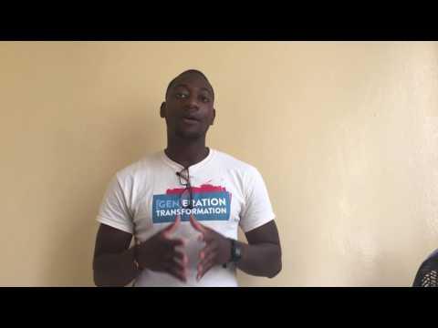 Global Justice Volunteer #2