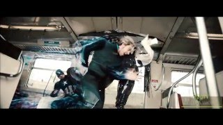 Marvel's 'Avengers  Age of Ultron'   Hindi Trailer OFFICIAL