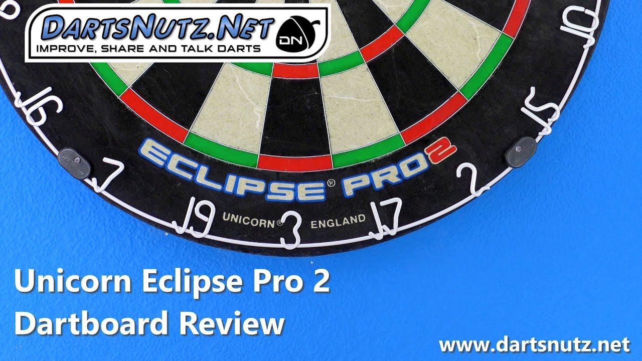 Unicorn Eclipse Pro2 Bristle Board