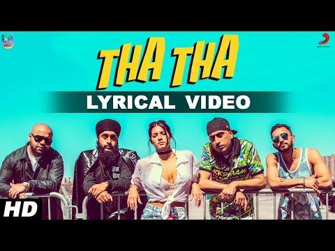 Tha Tha Lyrical Video | Dr Zeus | Preet Singh | Fateh Singh | Zora Randhawa