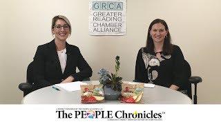 Chamber Spotlight | Meet Stephanie Schreiber