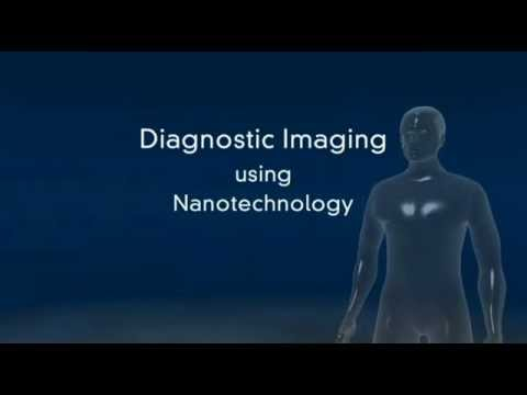 Nanotechnology and Health: Nanoimaging