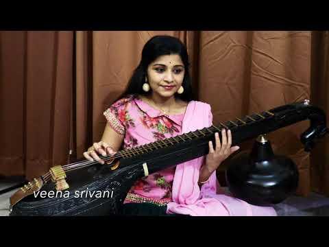 #padmavath movie#ghoomer song by #veenasrivani thumbnail