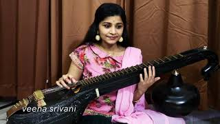 #padmavath movie#ghoomer song by #veenasrivani