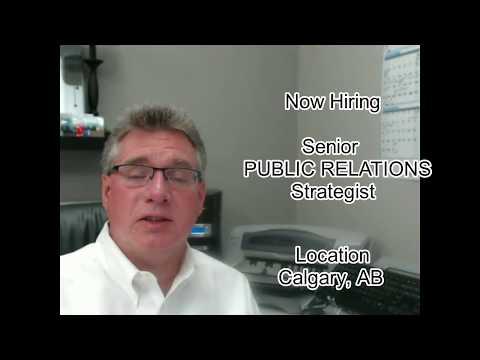 Communications / Public Relations Job: Ag Network : Steve Peddie