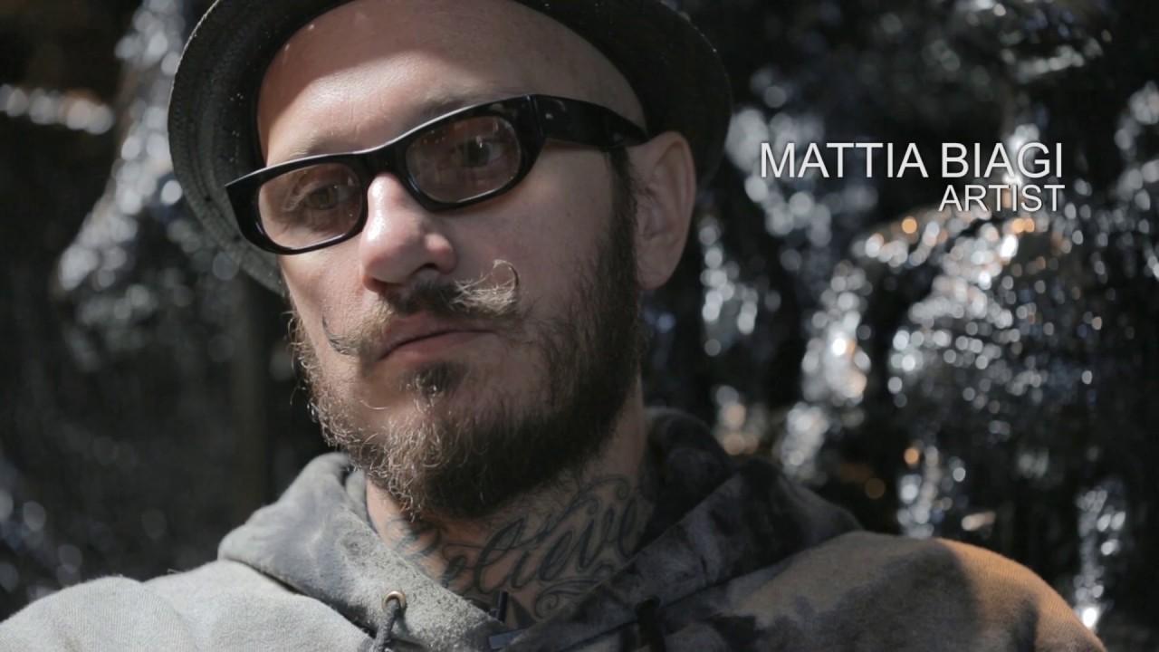 MATTIA BIAGI