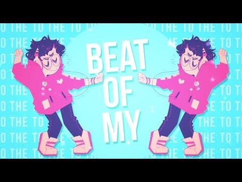 Beat Of My Drum! ||「 BE MORE CHILL 」