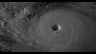L'ouragan DORIAN est devenu un puissant et dangereux cat 4