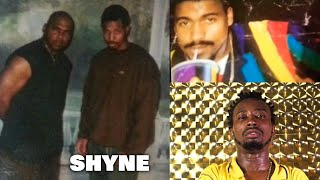 Shyne Writing 5 Songs For the YTC Project & ODB of Wu-Tang Clan Arriving At Dannemora