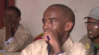 معاهد التدريب المهني بالصومال بارقة أمل للشباب