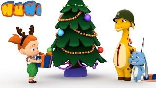 NuNi - Special Christmas