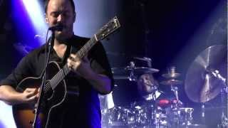 Dave Matthews Band - Rooftop - Charlottesville - 12-15-12 - HD