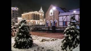 Сочи Снег Зима   Sochi Winter Snow
