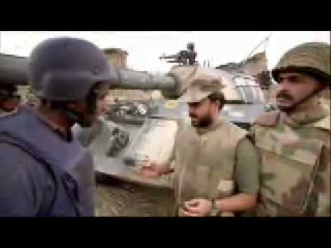 Pakistan's Role in the so-called 'war on terror'On the Front Line Episode2 Part 7 Final