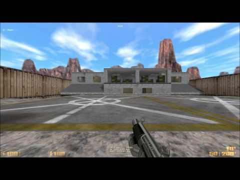 Black Mesa and Half-Life comparasion & feedback: weapons part 1