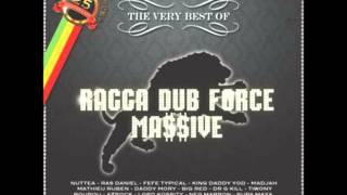 Ragga Dub Force Massive - The Very Best Of (Mix.1)