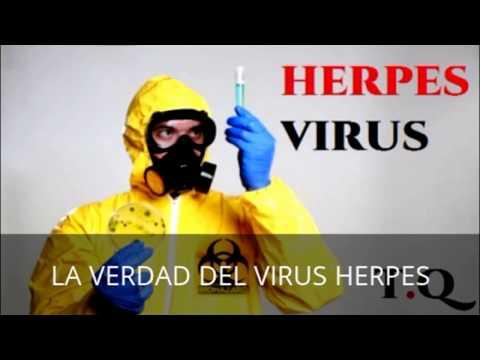 DOCUMENTAL LA CURA DEL VIRUS HERPES GENITAL | Documentales de Salud en Español